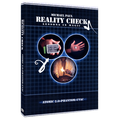Reality Check Video DOWNLOAD