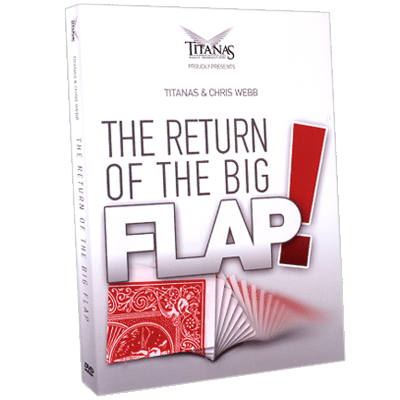 Return of the Big Flap Video DOWNLOAD