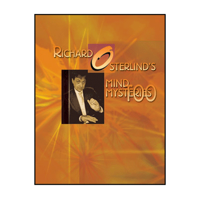 Mind Mysteries Too Vol. 5 by Richard Osterlind Streaming Video