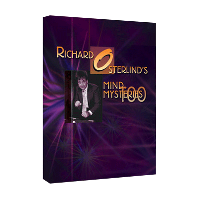 Mind Mysteries Too Volume 6 by Richard Osterlind Streaming Video