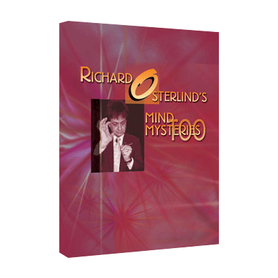Mind Mysteries Too Vol. 7 by Richard Osterlind Streaming Video