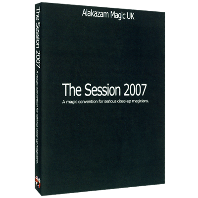 The Session 2007 Video DOWNLOAD