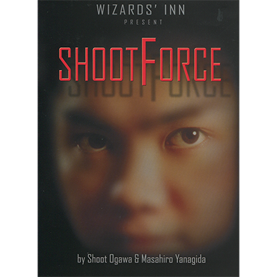 Shoot Force by Shoot Ogawa video DOWNLOAD