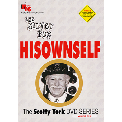 Scotty York Vol.2 - Hisownself video DOWNLOAD