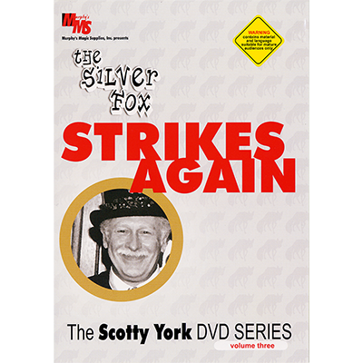 Scotty York Vol.3 - Strikes Again video DOWNLOAD
