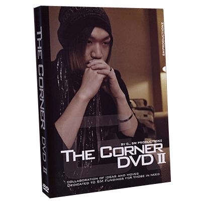 The Corner Vol.2 Video DOWNLOAD