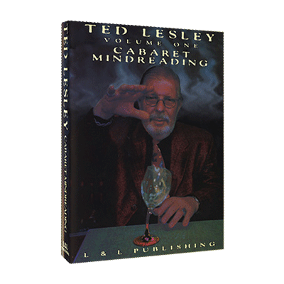 Cabaret Mindreading Volume 1 by Ted Lesley video DOWNLOAD