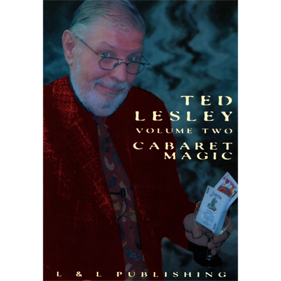 Cabaret Magic Volume 2 by Ted Lesley video DOWNLOAD