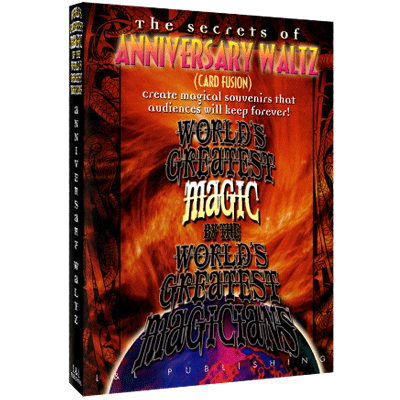 Anniversary Waltz (Worlds Greatest Magic) video DOWNLOAD