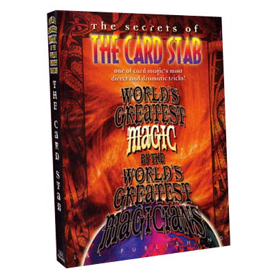 Card Stab (Worlds Greatest Magic) video DOWNLOAD