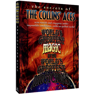 Collins Aces (Worlds Greatest Magic) video DOWNLOAD