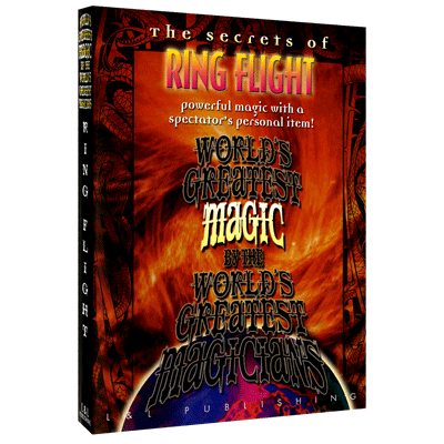 Ring Flight (Worlds Greatest Magic) video DOWNLOAD