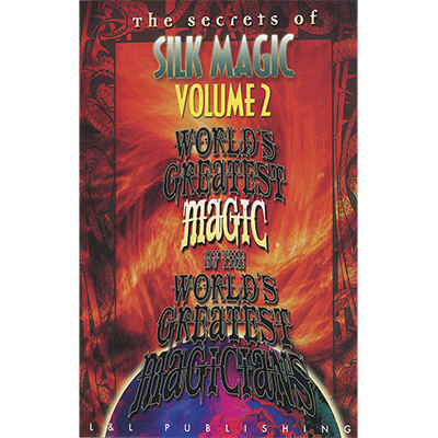 Worlds Greatest Silk Magic Vol 2 - L&L Publishing - VIDEO DESCARGA