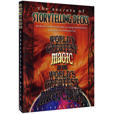 Storytelling Decks (Worlds Greatest Magic) video DOWNLOAD