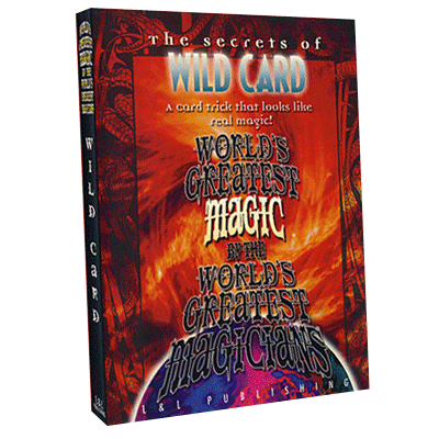 Wild Card (World's Greatest Magic) video DOWNLOAD