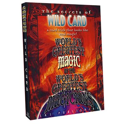Wild Card (Worlds Greatest Magic) - VIDEO DESCARGA