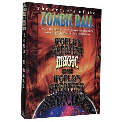 Zombie Ball (Worlds Greatest Magic) - VIDEO DESCARGA