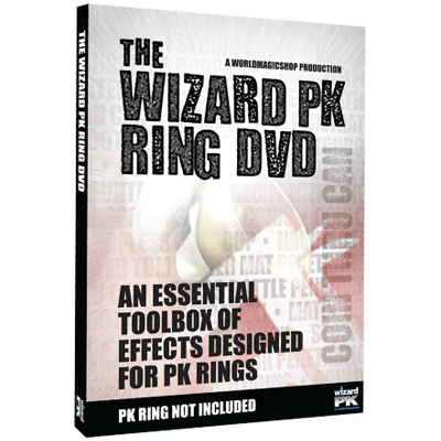 Wizard PK Ring - VIDEO DESCARGA