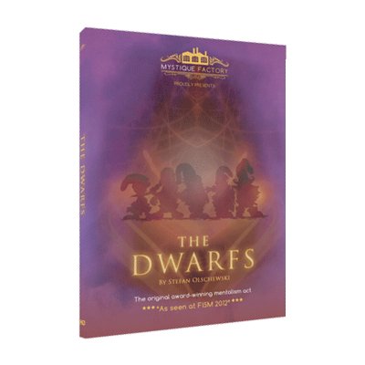 The Dwarfs by Stefan Olschewski - Video - DOWNLOAD