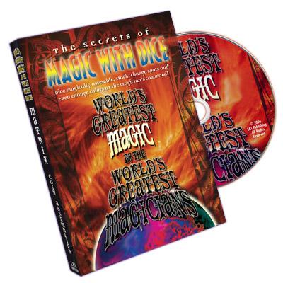 Trucos de Magia con Dados (Worlds Greatest Magic)