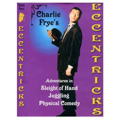 Eccentricks Vol 1. Charlie Frye video DOWNLOAD