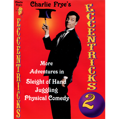 Eccentricks Vol 2. Charlie Frye - video DOWNLOAD