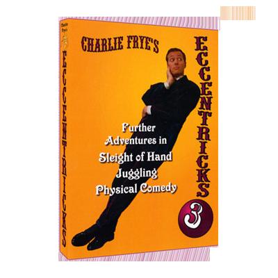 Eccentricks Vol 3. Charlie Frye video DOWNLOAD
