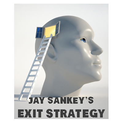 Exit Strategy By Jay Sankey Streaming Video