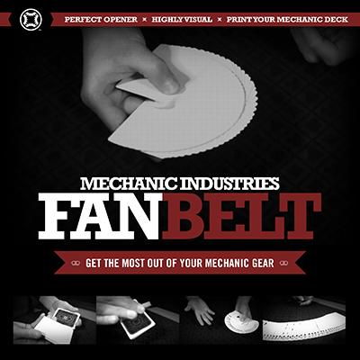 Fan Belt Video DOWNLOAD