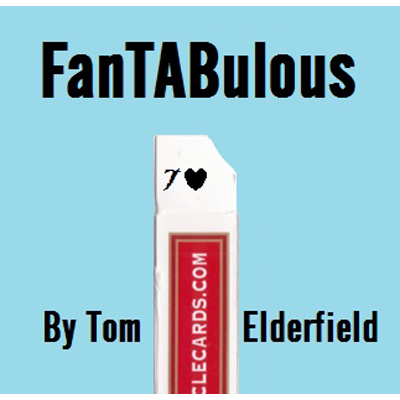 FanTABulous - Tom Elderfield - VIDEO DESCARGA