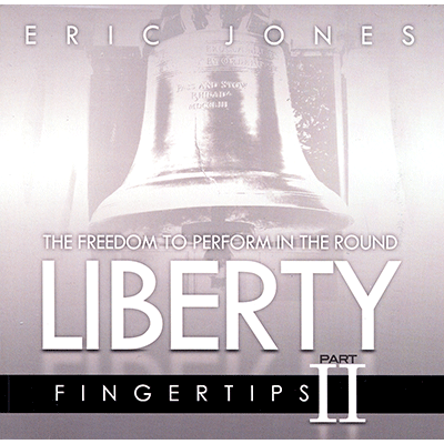 Liberty Fingertips 2 by Eric Jones video DOWNLOAD