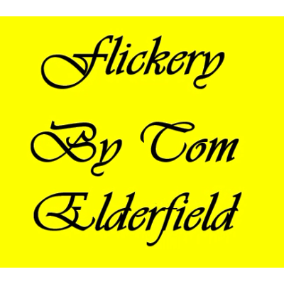 Flickery by Tom Elderfield Streaming Video