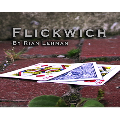 Flickwhich By Rian Lehman Streaming Video