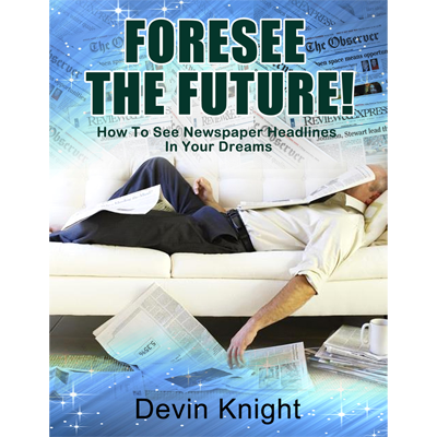 Forsee The Future eBook DOWNLOAD