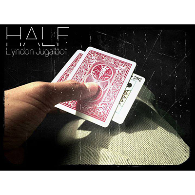 HALF by Lyndon Jugalbot Video DOWNLOAD