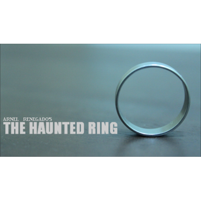 The Haunted Ring by Arnel Renegado Video DOWNLOAD
