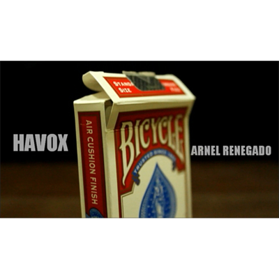 Havox by Arnel Renegado Video DOWNLOAD