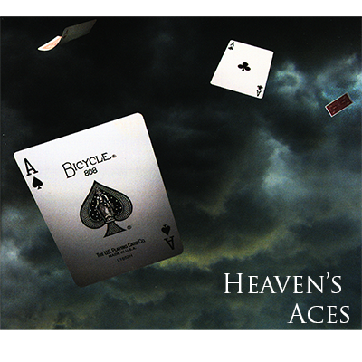Heavens Aces by Chris Randall video DOWNLOAD