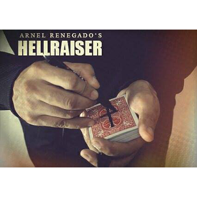 Hell Raiser By Arnel Renegado Streaming Video