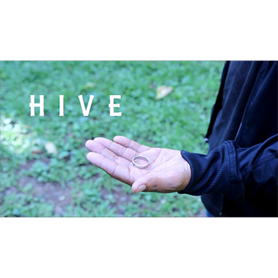 HIVE by Arnel Renegado Streaming Video