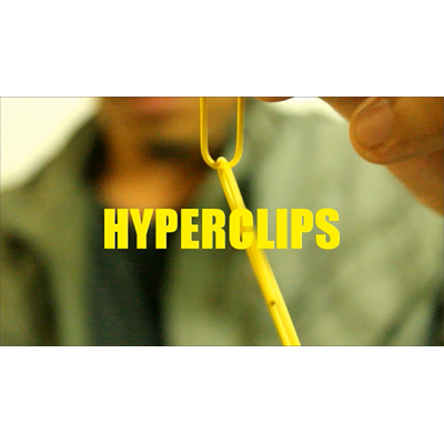 Hyper Clips by Arnel Renegado