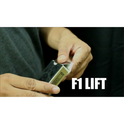 F1 Lift by Arnel Renegado - Video DOWNLOAD