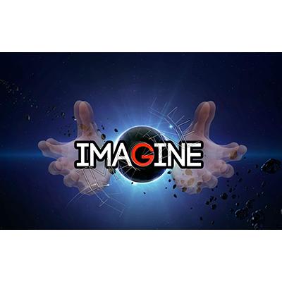 IMAGINE by Mareli Streaming Video