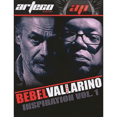 Bebel Vallarino: Inspiration Vol 1 video DOWNLOAD