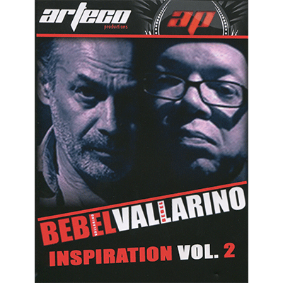 Bebel Vallarino: Inspiration Vol 2 video DOWNLOAD