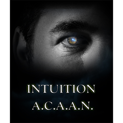Intuition ACAAN by Brad Ballew Streaming Video