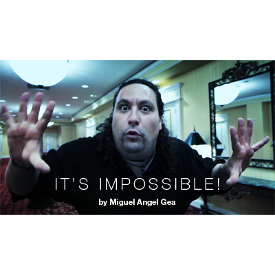 It`s Impossible by Miguel Gea - Video DOWNLOAD