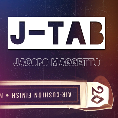 J-Tab by Jacopo Maggetto Streaming Video