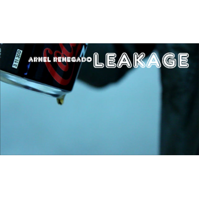Leakage by Arnel Renegado