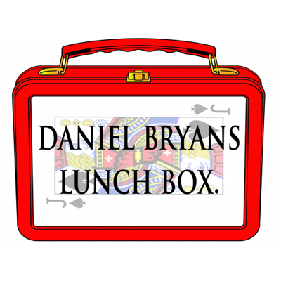 Lunch Box by Daniel Bryan Streaming Video